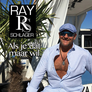 Ray Schlager voor RGB500